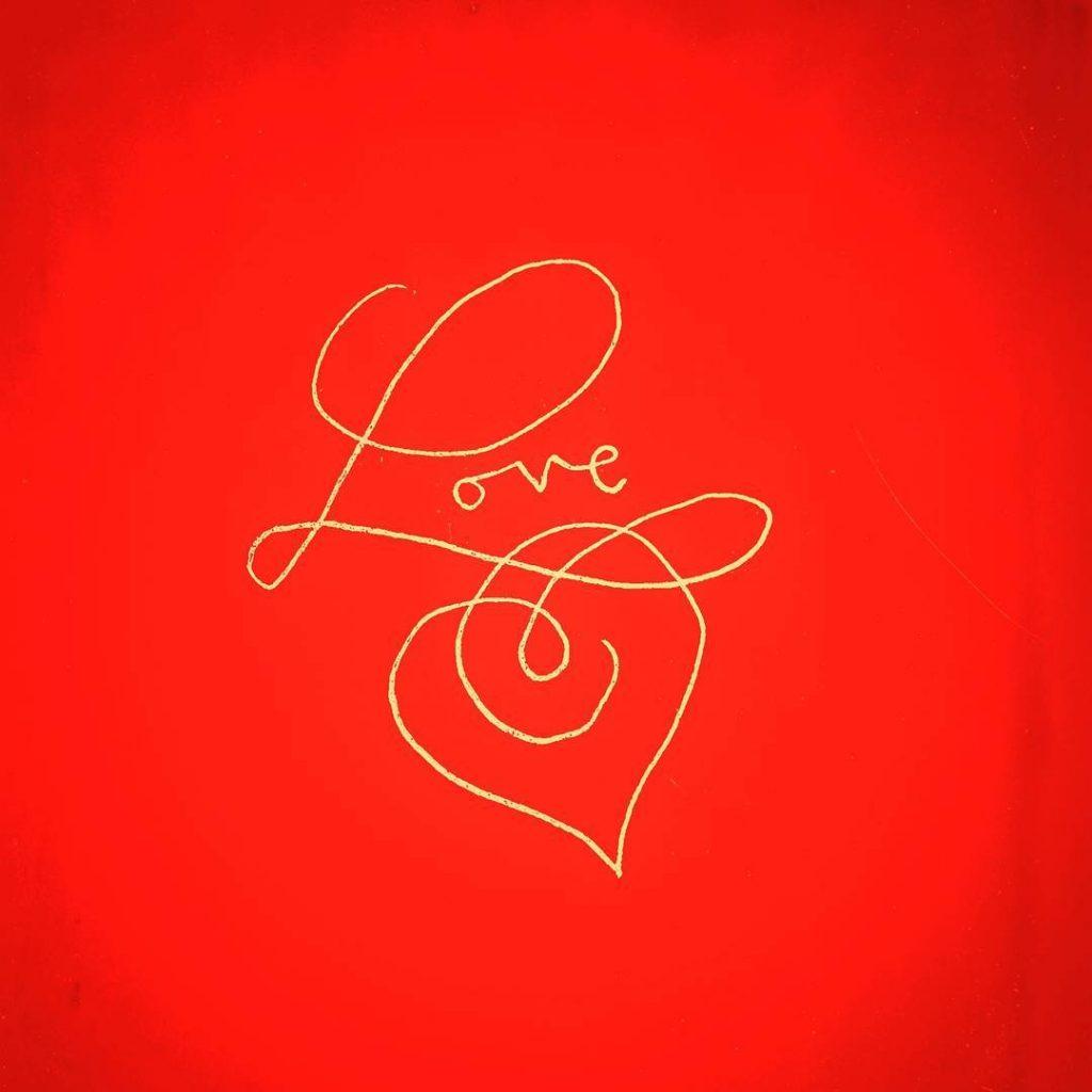 callivember love by florinf - schiță, fineliner pe hârtie